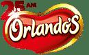 Orlando's Romania Logo